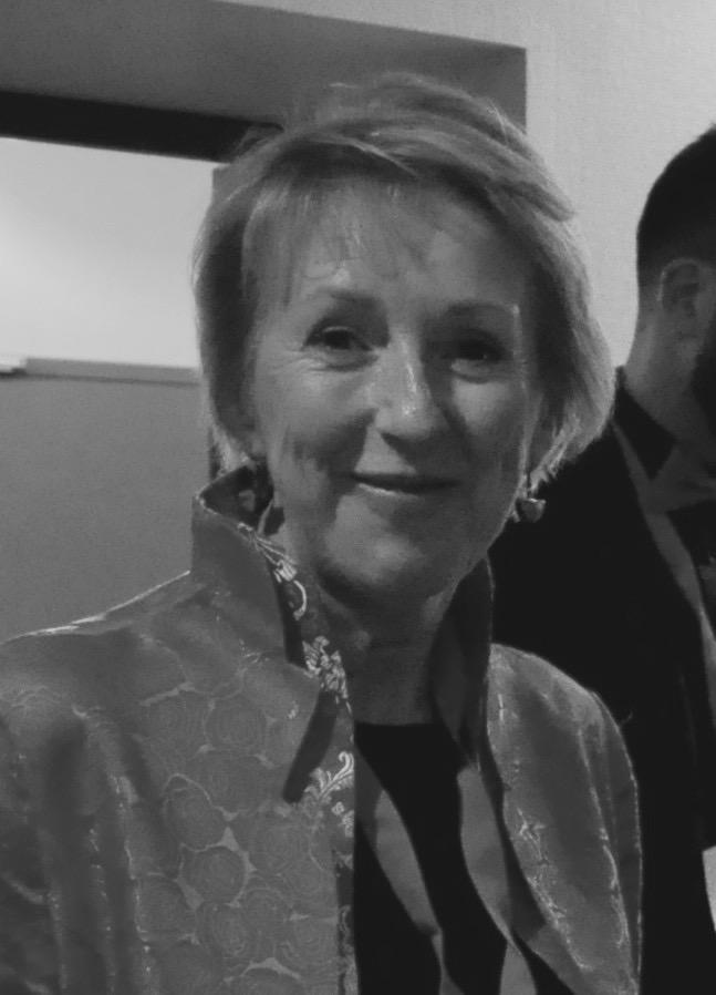 Marlène Fieremans